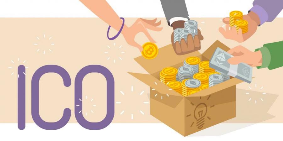 ICO investissement