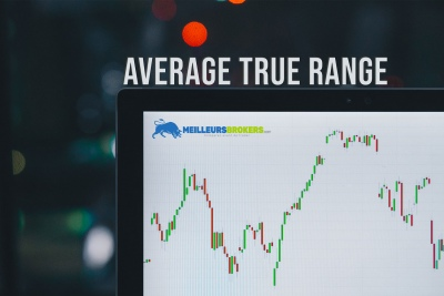 Comment utiliser l'Average True Range - ATR ?