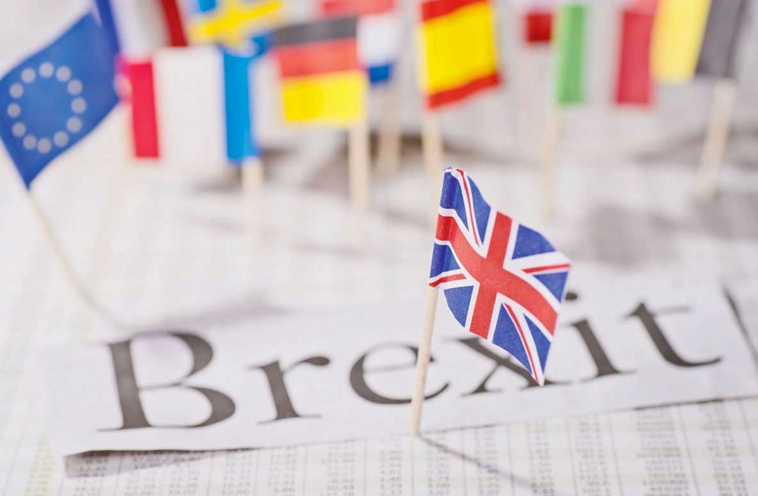 Brexit : l'avenir incertain du Royaume-Uni
