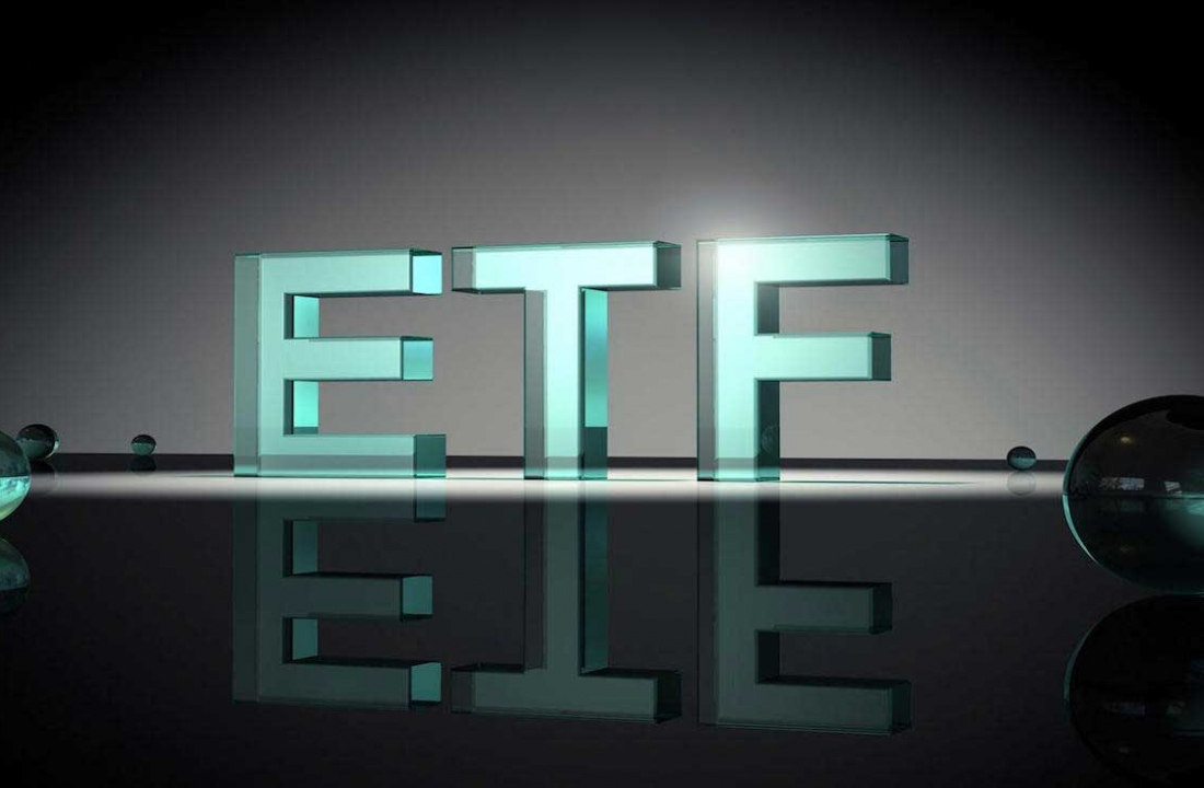 IQ Option propose le trading des ETFs