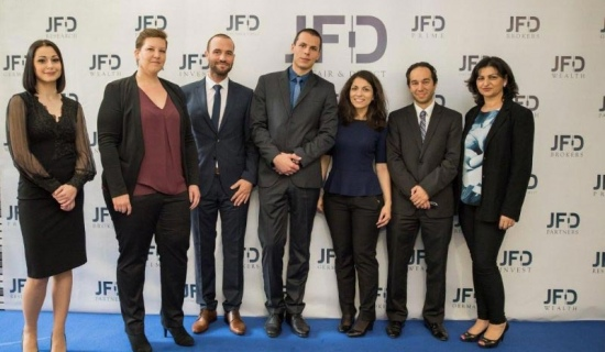JFD Brokers, un courtier transparent créé par des traders