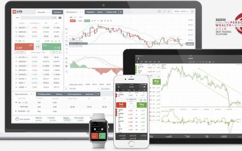 Apprendre le trading Forex et linvestissement sur les