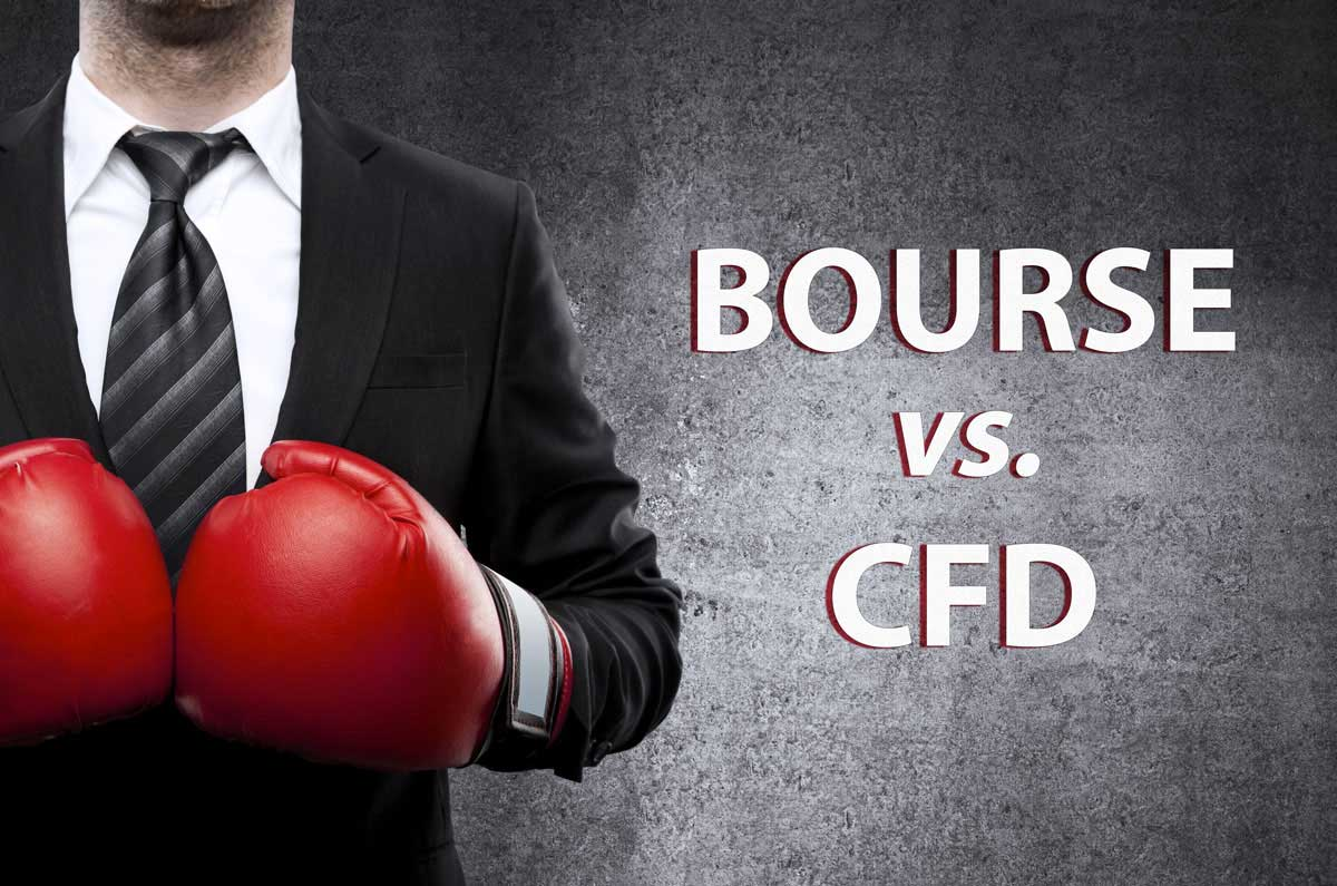 Cfd v forex