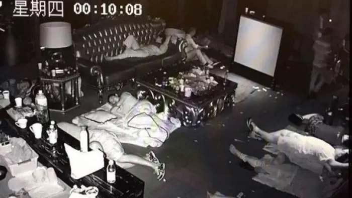 usgfx hostages china